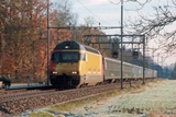 Re 460 070-6 'Die Post'