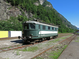 sguggiari.ch - Classic Rail Re 416 628-6 Swiss Rail Traffic (SRT) ex FFS Re 4/4 I 10039 a Biasca