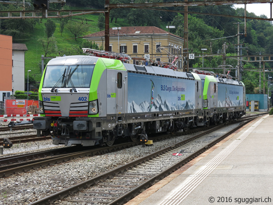 Vectron BLS Re 475