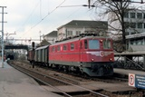 Ae 6/6 11410 'Basel-Stadt'
