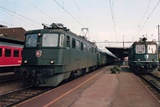 Ae 6/6 11478 'Sierre / Siders' e VHB Re 4/4 141