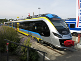 sguggiari.ch - Innotrans 2016, Nevag Impuls 36WE