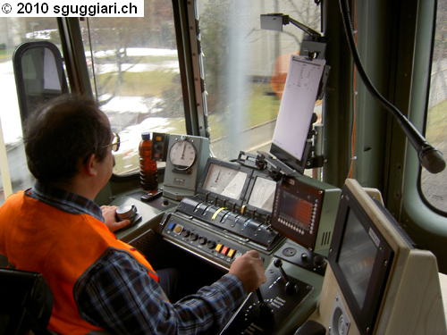 ETCS Level 1 Limited Supervision